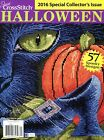 Halloween 57 Spooky Designs Just Cross Stitch 2016 Special Collectors Issue