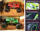 NQD 1:12 Rock Crawler Remote Control Off-Road Monster Truck RC 4WD Car