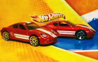 HOT WHEELS 2017 PORSCHE CAYMAN S RED 2 VARIANTS MULTIPACK EXCLUSIVE RARE SALE