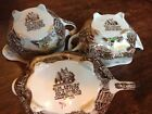 Olde English Countryside Johnson Bros Made in England FREE Shipping USPS