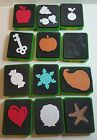 Sizzix Original Small Green Dies Your Choice Retired