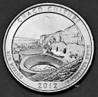 2012 D MINT Chaco Culture Quarter Uncirculated Clad America The Beautiful