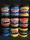 Speedball Fabric & Opaque Fabric Screen Printing Ink 8 oz CHEAPEST PRICES