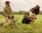 Jamie Foxx Signed Django 11x14 Photo PSA AD34551