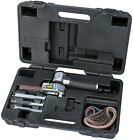 Draper Expert 6mm-13mm Air Belt Sander Kit for use with a Compressor 14263