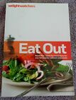 Weight Watchers Eat Out Points Plus Values for over 150 Restaurants 2012