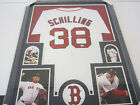 Curt Schilling Cards, Rookie Card and Autographed Memorabilia Guide 35