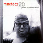 Matchbox Twenty Yourself Or Someone Like You New Vinyl LP Colored Vinyl