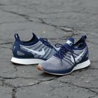 nike Air Zoom Mariah Flyknit Racer College Navy Gum MENS SHOE SIZES 918264 400