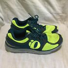 PROJECT PEARL IZUMI EM RUNNING SHOES MULTI COLOR  SIZE 8  MENS