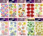 U CHOOSE Sticko Stickers FLOWERS ROSES GARDENING LEAF LEAVES DAISIES FLORAL