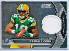 Randall Cobb Cards, Rookie Cards and Autographed Memorabilia Guide 25