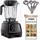 Vitamix G Series 780 Home Blender with Touchscreen Recipe Book and More