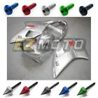 Fairing Bodywork Body + Complete Bolt Kit for Aprilia RS250 1995 1996 1997 AA