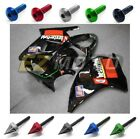 Fairing Bodywork Body + Complete Bolt Kit for Aprilia RS250 1995 1996 1997 AB