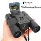 2 TFT HD Digital Binoculars Telescope DVR Video w Camera Fr Hunting Star Gazing