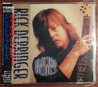 RICK DERRINGER Electra Blues CD APCY8207 Japan RARE