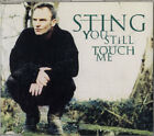 Sting You Still Touch Me - Edit CD single (CD5 / 5