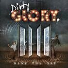 Mind the Gap by Dirty Glory (CD, Jul-2016, Perris Records)