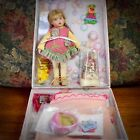 Helen Kish RILEY Field Trip Gift Set DOLL & CASE COMPLETE Displayed Only NRFB