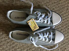 Converse Chuck Taylor All Star Low Canvas Mens Womens Shoes Sneakers Gray Grey