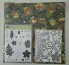 Cross Posted Need Sold ASAP Stampin Up BOTANICAL BLOOMS Bundle