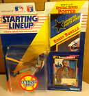 1992 BOBBY BONILLA  BASEBALL STARTING LINEUP