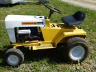 Used Vintage Montgomery Ward Lawn Tractor 8HP ZYJ 1433A