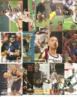 30 1994 University of Michigan Wolverines Alumni Cards NODUPES Weber Harbaugh