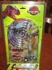 Jurassic Park The Lost World 1996 Spinner Pinball Game with Dinosaur Sound