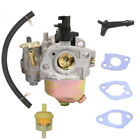 Carburetor W gaskets for Honda GX120 GX140 GX160 GX168 GX200 Small Engines Carb