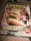 NEW Biggest Loser The Workout Boot Camp DVD 6 Week Program for Maximum Results