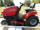 SIMPLICITY LEGACY 20 HP Kohler w 48 Deck 60 Plow w Weight Chains 551 Hours 2008