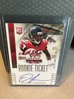 2014 Panini Contenders Football Rookie Ticket Autograph Variations Guide 105