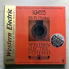Western Electric Sound 西電之� 1965 Hi-Fi Guitar CD Audiophile WE ABC DEMO Analog