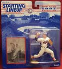 Nolan Ryan Starting Lineup Collectible Action Figure 1997 10th Year Special