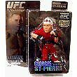 Round 5 UFC Ultimate Collector Series 1 LIMITED EDITION Action Figure Georges