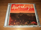 RIVERDOGS - CALIFORNIA (Like new CD)