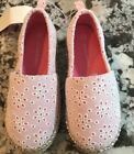 NWT TODDLER GIRL ESPADRILLE SHOES SIZE 10