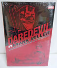 Daredevil by Frank Miller Omnibus Companion HC Hard Cover New Sealed 100