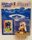 Ryne Sandberg 1997 Starting Lineup Chicago Cubs 10th Year Edition NEW w/ Card