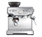Italian Espresso Machine Maker Best Barista Expresso Vanilla Latte Small Cafe