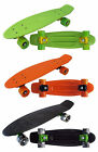 Street Surfing Retro Skateboard beachboard Board Skating Skate streetboard Beach