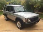 2004 Land Rover Discovery S below $5000 dollars