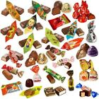 Russian CHOCOLATE CANDY Premium Quality Assortement 05 1 2 3 4 10 LBS