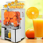 Commercial Electric Orange Squeezer Juice Fruit Maker Tea-Houses Extractor