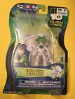 BEN 10 Echo Alien Force Collection Action Figure 2010 Bandai NEW ON CARD