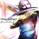Dreams & Visions [Digipak] * by Mary-Kathryn (CD, Aug-2007, Rhythm House Re