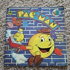 Pac-Man and the Ghost Diggers Vintage 1983 Golden Book by John Albano