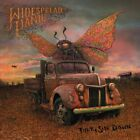 WIDESPREAD PANI-DIRTY SIDE DOWN  (UK IMPORT)  CD NEW